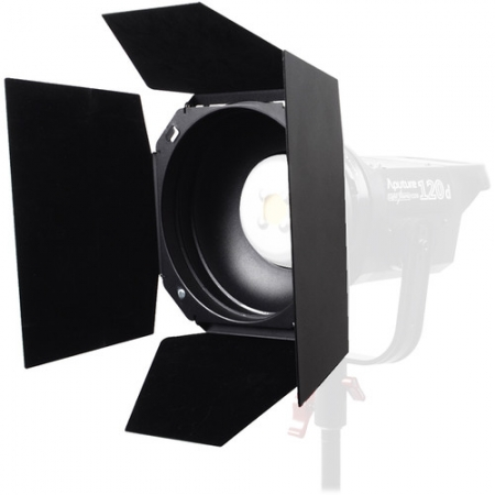 Aputure Barndoor, Grid i Gel Holder za LS 120d/II i LS 300d/II LED