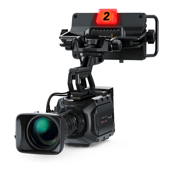Blackmagic Design URSA Studio Viewfinder - 3