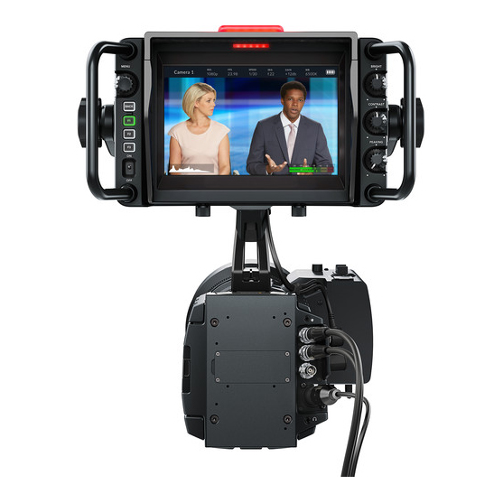 Blackmagic Design URSA Studio Viewfinder - 4