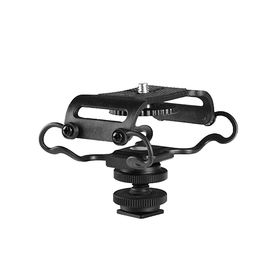 Boya BY-C10 Shock Mount - 1