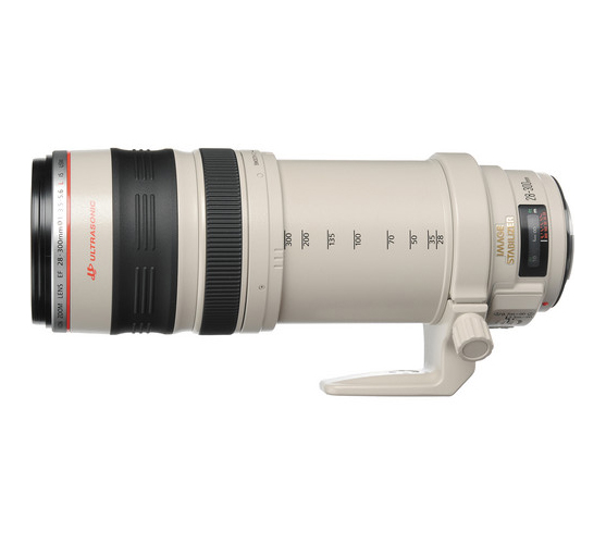 Canon EF 28-300mm f/3.5-5.6L IS USM - 2