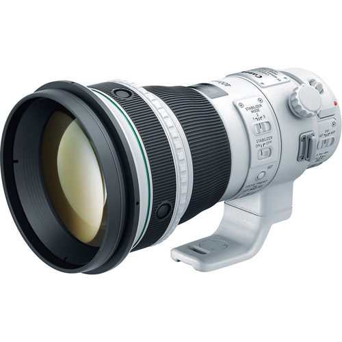 Canon EF 400mm f/4 DO IS II USM - 1