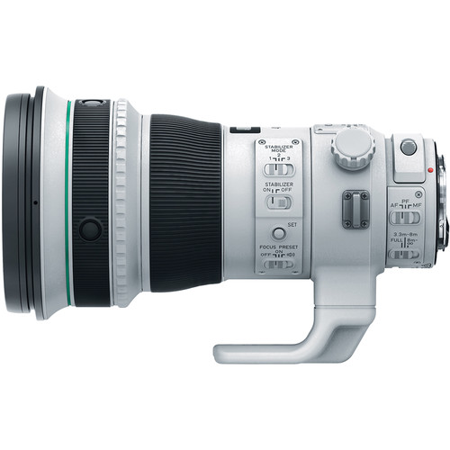 Canon EF 400mm f/4 DO IS II USM - 2