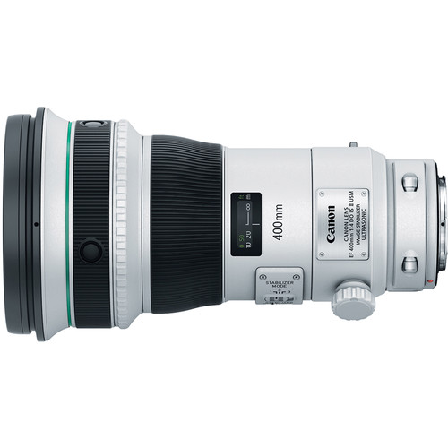 Canon EF 400mm f/4 DO IS II USM - 3