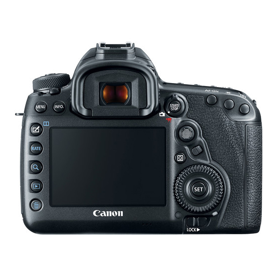 Canon EOS 5D Mark IV - 4