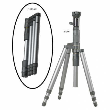 Cullmann 2722 Magic 2 Tripod