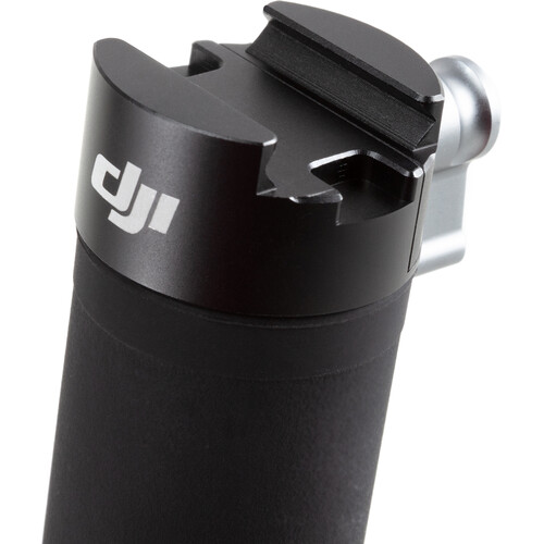 DJI Twist Grip Dual Handle za Ronin RS 2 & RSC 2 - 8