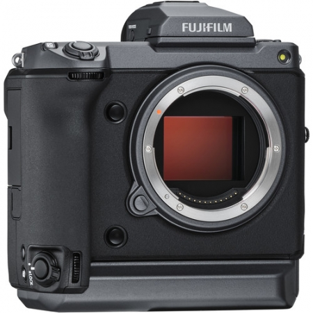 FUJIFILM GFX 100 Medium Format