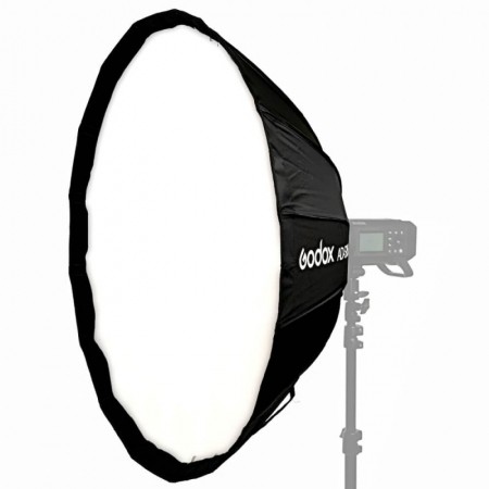 Godox AD-S65W Parabolic White Softbox 65cm