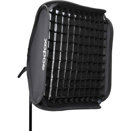 Godox SGGV6060 Speedlite Grid Softbox (60x60cm)