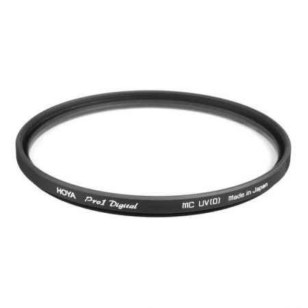Hoya UV Pro 1 Digital Filter 49mm