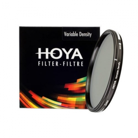 Hoya Variable Neutral Density Filter 67mm