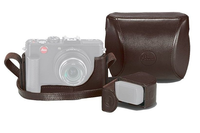 Leica Ever ready case for D-Lux 5 #18722 - 1