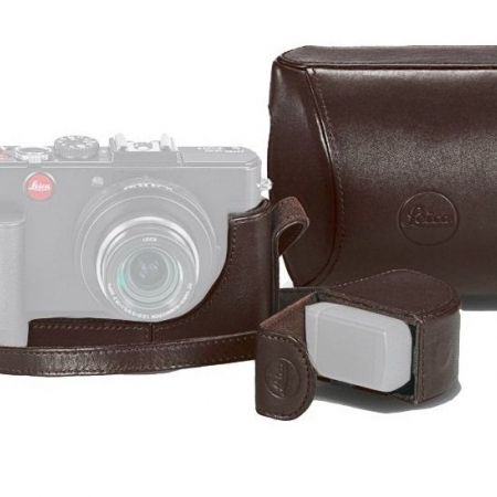 Leica Ever ready case for D-Lux 5 #18722