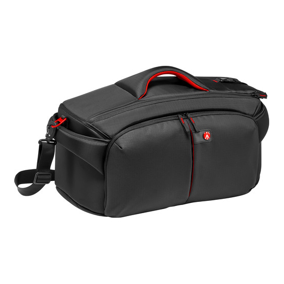 Manfrotto 193N Pro Light Camcorder & VDSLR Case - 1