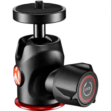 Manfrotto MH492-BH Micro Ball Head