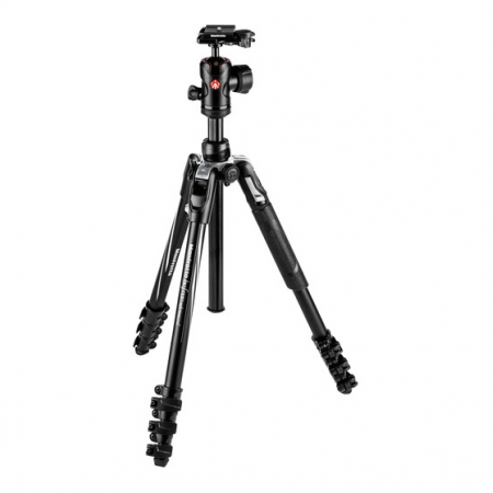 Manfrotto Befree Advanced Travel Tripod