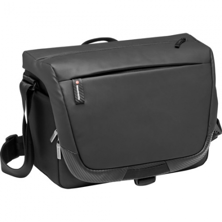 Manfrotto MB MA2-M-M Advanced II Messenger
