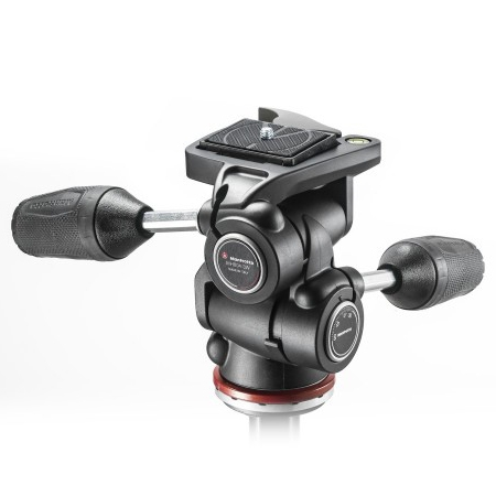 Manfrotto MH804-3W 3-Way Pan-and-Tilt Head