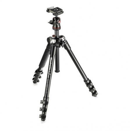 Manfrotto MKBFRA4-BH BEFREE BALL HEAD KIT