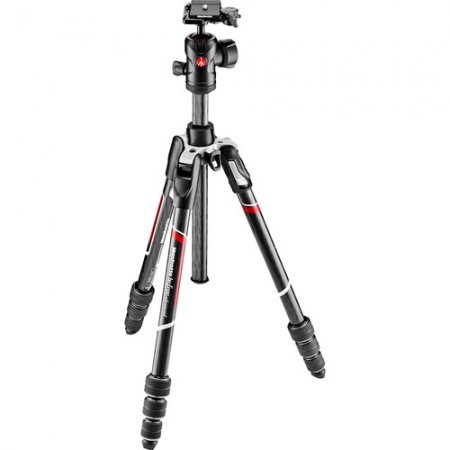 Manfrotto MKBFRTC4-BH Befree Advanced Carbon Fiber (Twist Locks)