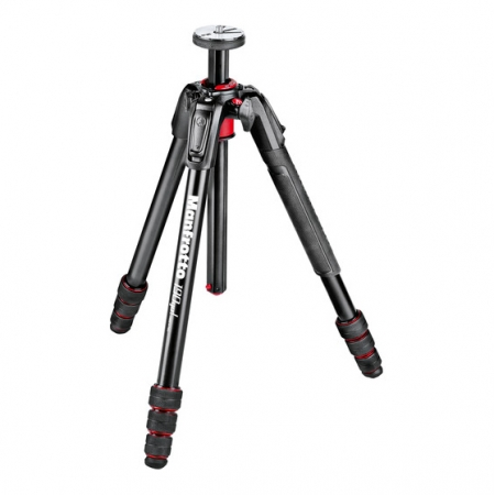 Manfrotto MT190GO! ALU 4 SEKCIJE