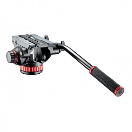 Manfrotto MVH502AH PRO Video Glava