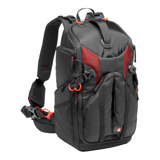 Manfrotto Pro-Light 3N1-26 Camera Backpack - 1