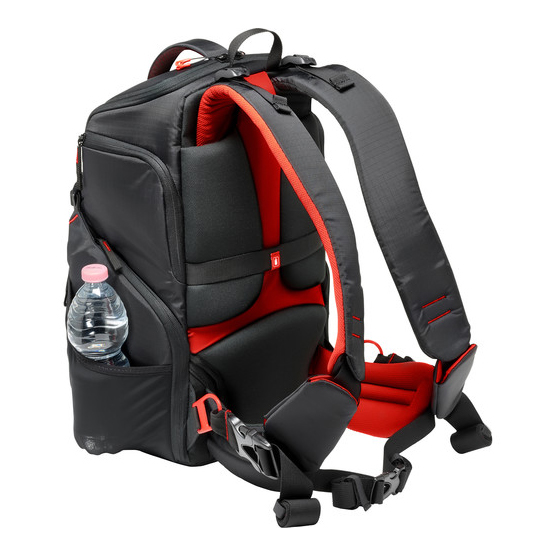 Manfrotto Pro-Light 3N1-26 Camera Backpack - 2