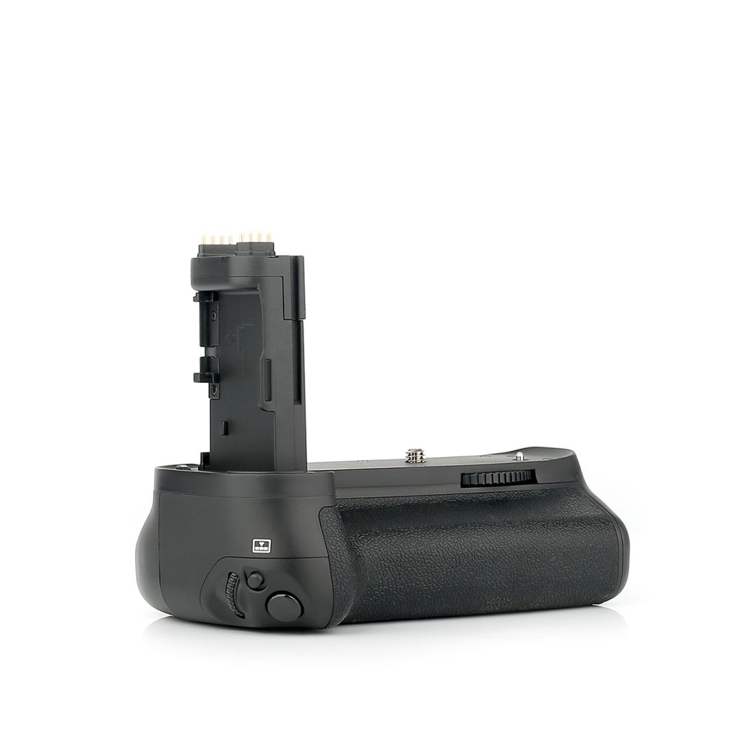 Meike MK-6D2 Pro Wireless Battery Grip - 3