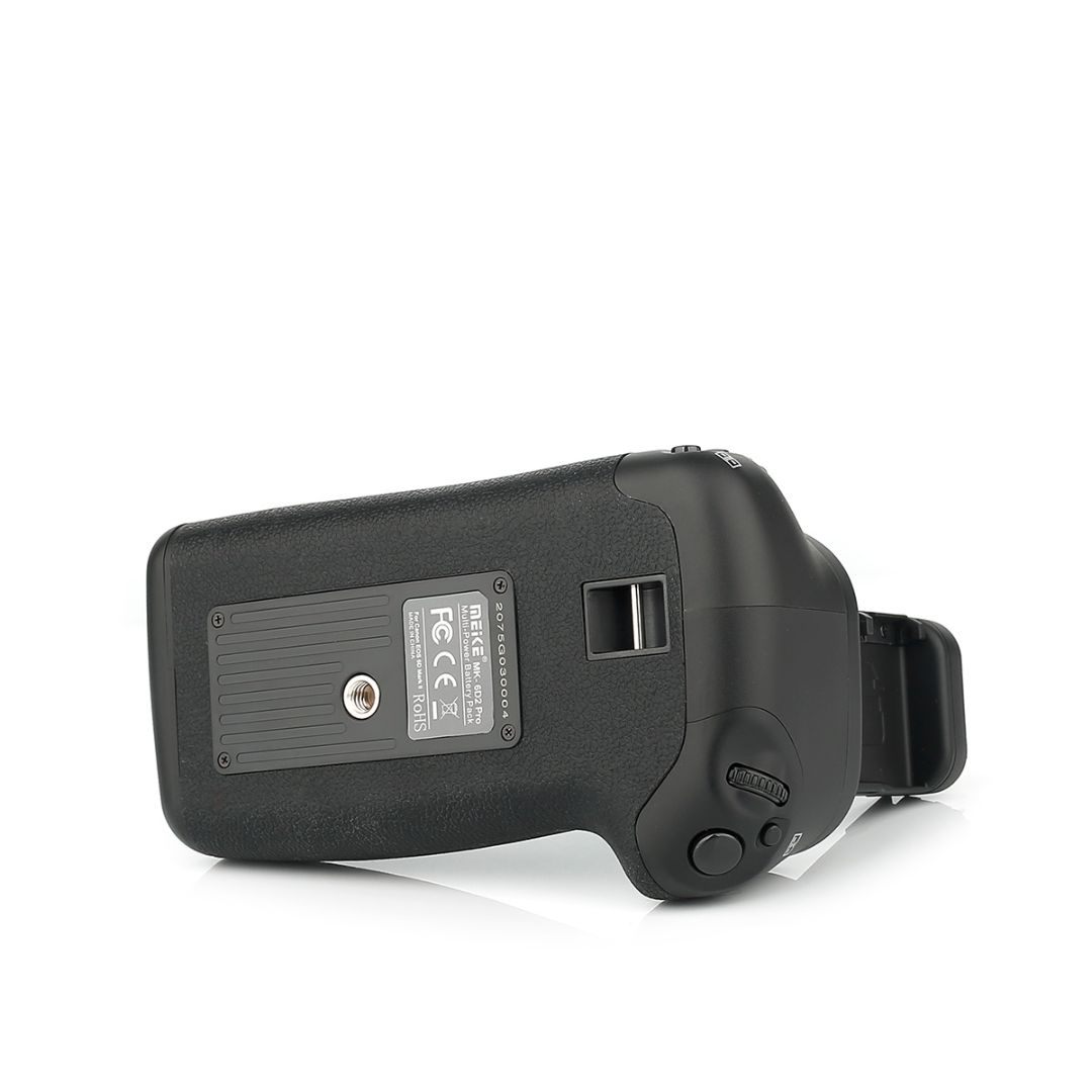 Meike MK-6D2 Pro Wireless Battery Grip - 4