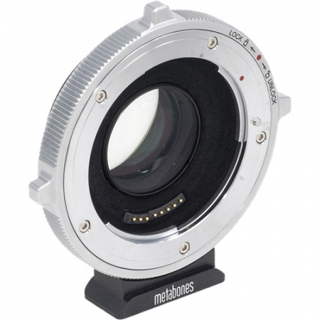 Metabones Canon EF - m4/3 T CINE Speed Booster ULTRA 0.71x V