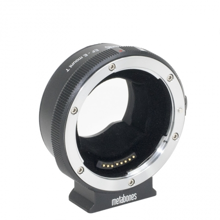 Metabones Canon EF - Sony E Mount T Smart Adapter (Mark V)
