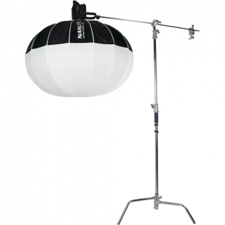 Nanlite Lantern LT-120 Easy-Up Softbox with Bowens Mount