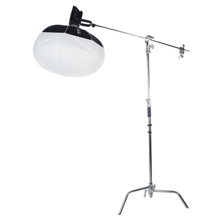 Nanlite Lantern LT-80 Easy-Up Softbox with Bowens Mount (31in) - 1