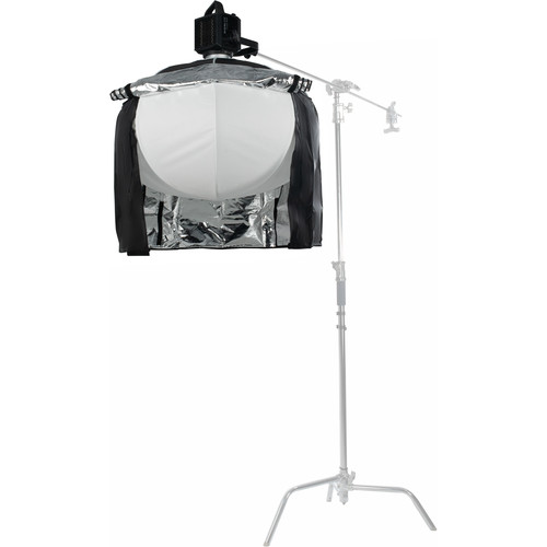Nanlite Lantern LT-80 Easy-Up Softbox with Bowens Mount (31in) - 2