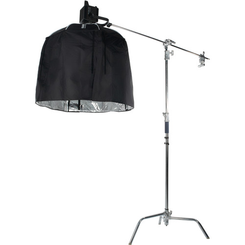 Nanlite Lantern LT-80 Easy-Up Softbox with Bowens Mount (31in) - 3