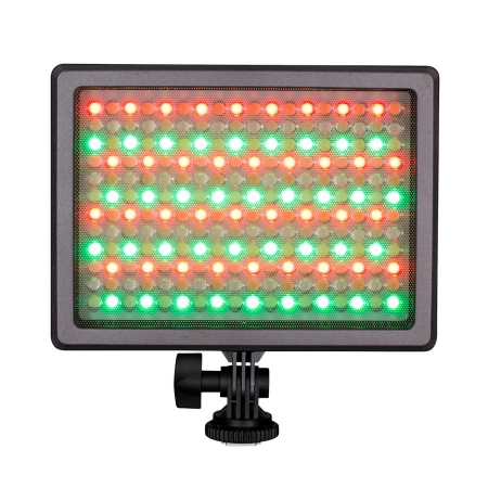 Nanlite MixPad 11 Adjustable Bicolor Tunable RGBWW Dimmable Hard and Soft Light