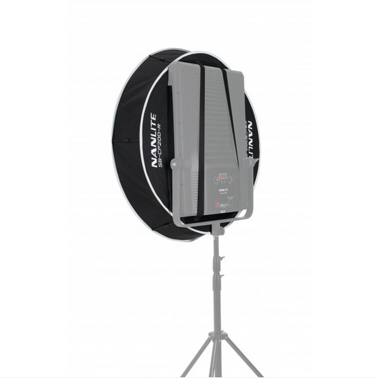 Nanlite Softbox for Compac 100/100B SB-CP100-R - 2