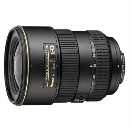 Nikon AF-S 17-55mm f/2.8 ED-IF DX