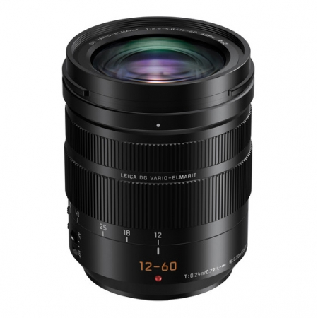 Panasonic Leica DG Vario-Elmarit 12-60mm f/2.8-4 POWER O.I.S.