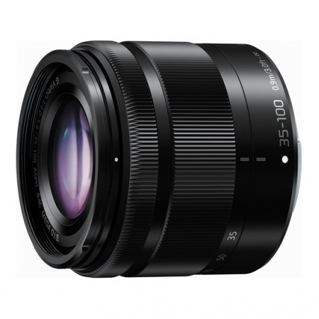 Panasonic Lumix G Vario 35-100mm f/4.0-5.6 OIS
