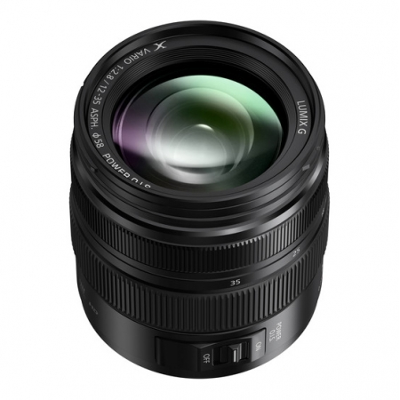 Panasonic Lumix G X Vario 12-35mm f/2.8 II POWER O.I.S.