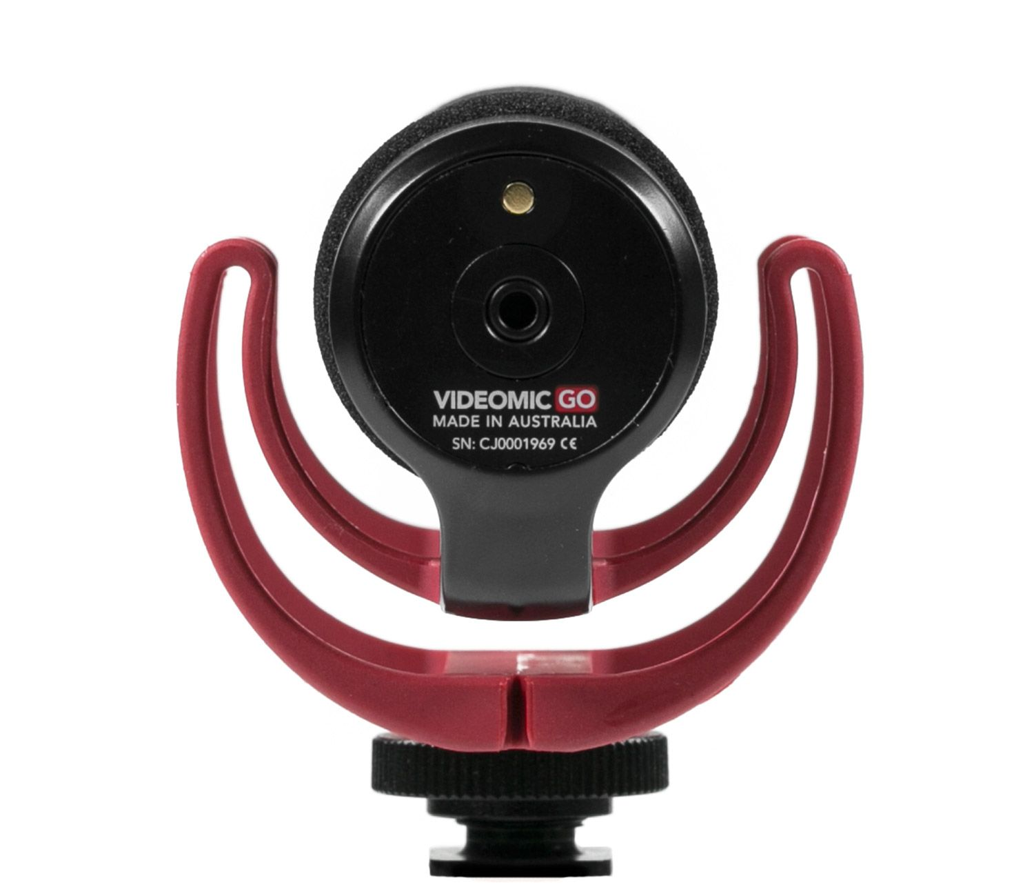 Rode VideoMic GO - 2