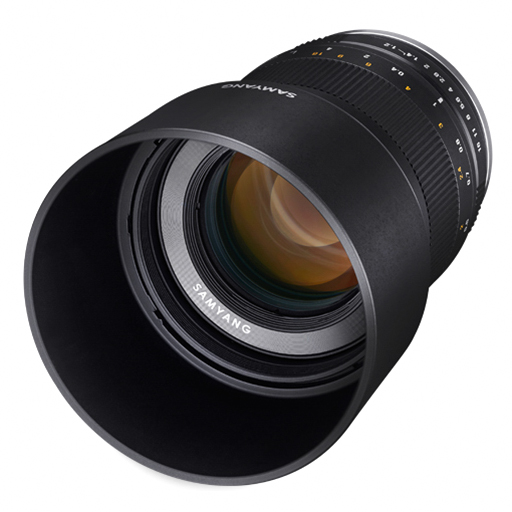 Samyang 50mm F1.2 AS UMC CS za Sony - 2