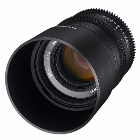 Samyang 50mm T1.3 AS UMC CS za Sony