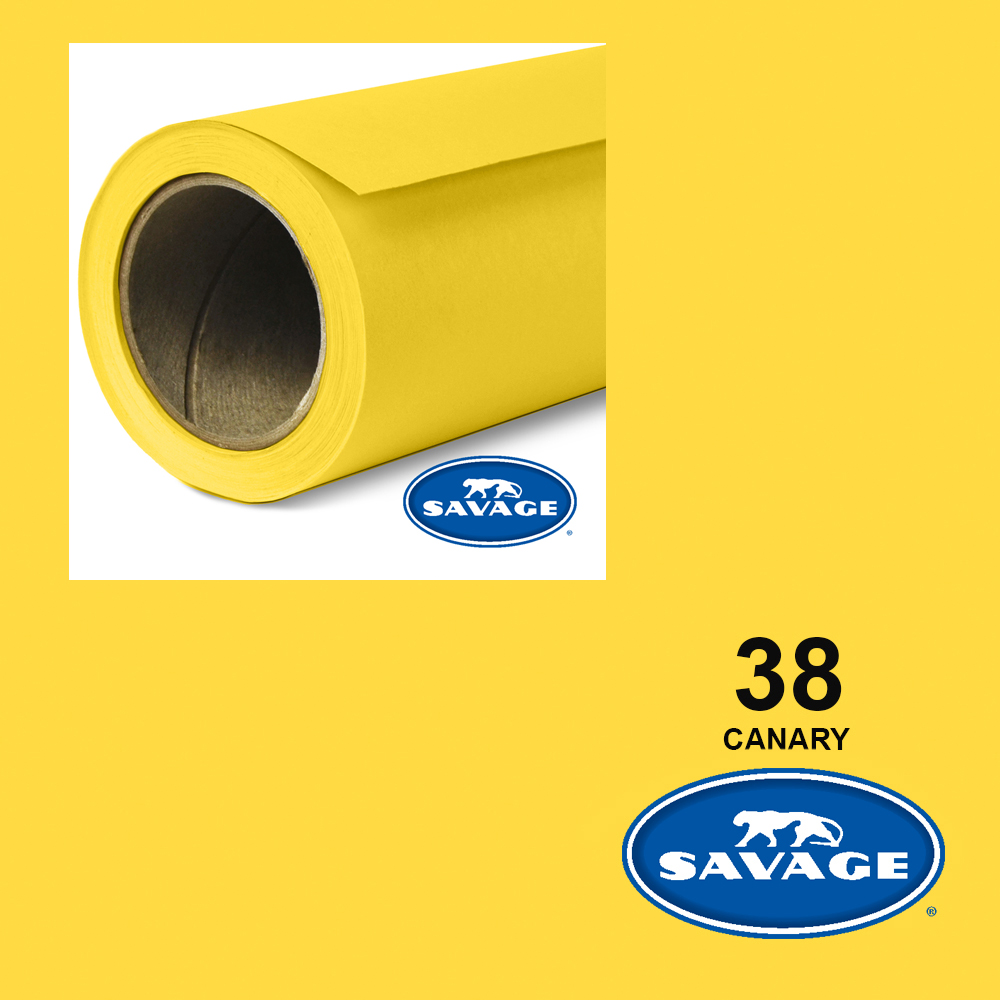 Savage Canary 38 2.75x11m Made in USA - 1