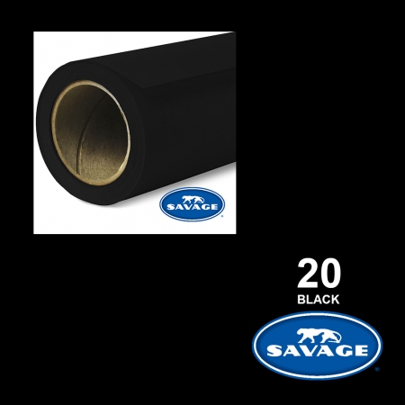 Savage Super Black 20 2.75x11m Made in USA