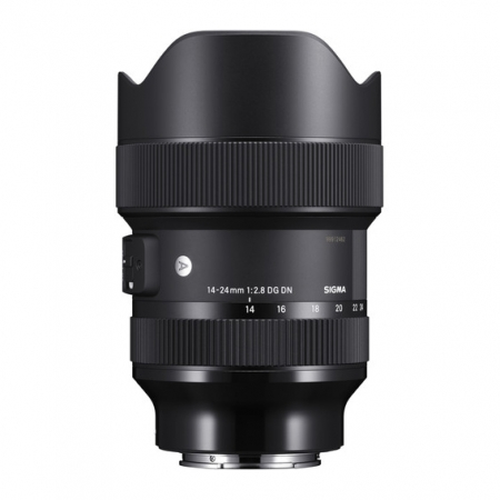Sigma 14-24mm f/2.8 DG DN Art za Sony E