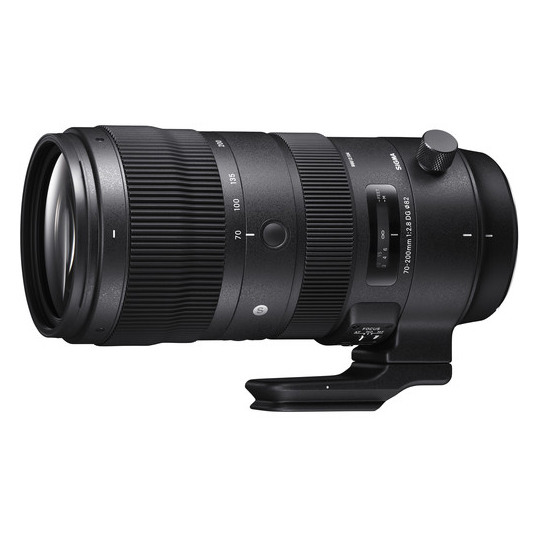 Sigma 70-200mm f/2.8 DG OS HSM Sports za Canon - 3